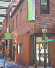 Erbaluce is one of the popular Bay Village restaurants near Boston's Theater District