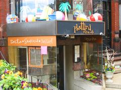 Boston Cheap Eats includes Piattini Wine Cafe in Back Bay