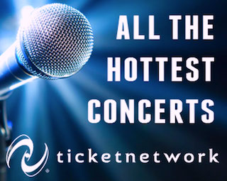 Cheap tickets for Boston Concerts from TicketNetwork