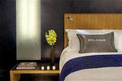 W Hotel Boston - photo of room