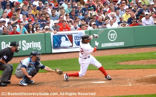 Boston Red Sox schedule and tickets