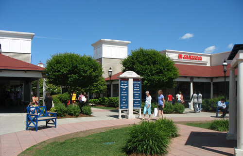 Visit Converse Factory Store - Wrentham Village Premium Outlets in Wrentham, MA Phone Number: +1 ()
