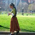 Boston Common, a Freedom Trail site