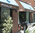 Bay Village Restaurants - Pigalle Restaurant in Boston's Bay Village