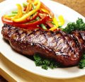 Boston steakhouse restaurants