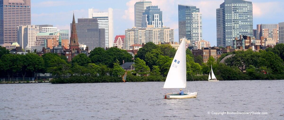 10 reasons to love Boston