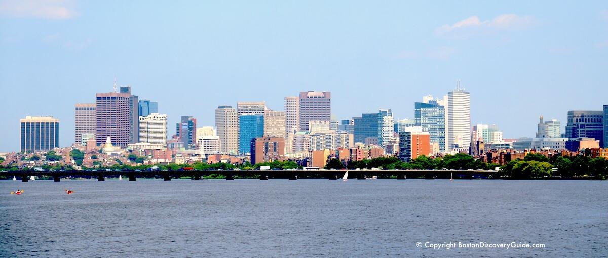 Boston's best events