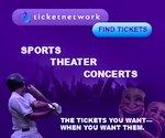 Boston concert tickets