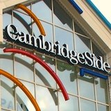 Photo of Cambridgeside Galleria in Cambridge, MA