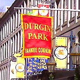 Durgin Park in Boston
