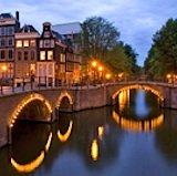 Cruises to Europe from Boston