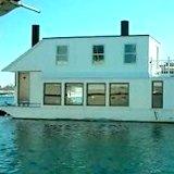 Short term vacation rentals in Boston - houseboats, condos, apartments