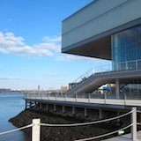 South Boston Waterfront neighborhood information