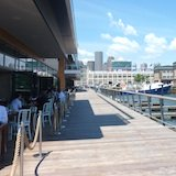 South Boston Waterfront Restaurants