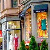 Newbury Street Shopping