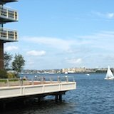 Downtown Boston Waterfront Hotels