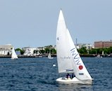 Boston sailboat rentals, charters, and lessons