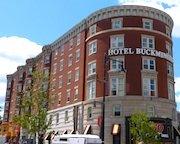 Photo of Buckminster Hotel Boston - www.boston-discovery-guide.com