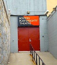 Boston Playwrights' Theatre