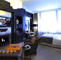 Fifteen Beacon, luxury Boston hotel