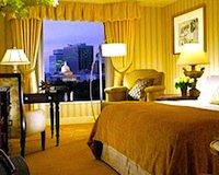 Four Seasons Hotel in Boston