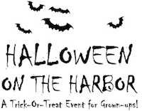Boston Halloween costume events and parties