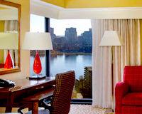 Marriott Cambridge Hotel