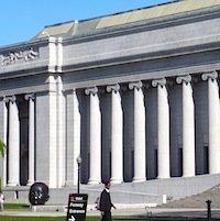 MFA Boston free Open House on Memorial Day