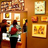Photo of Museum of Fine Arts in Boston