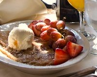 Where to go for New Year's Day brunch in Boston