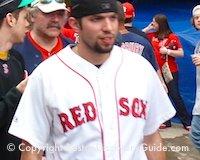 Boston Red Sox Hats and Shirts