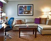 Residence Inn Hotel near Gillette Stadium in Foxboro