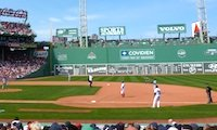 Photo of Fenway Park /  www.boston-discovery-guide.com