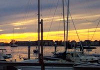 Day trips from Boston to Newport RI
