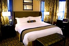 Valentine Day Special Package at  Copley Square Hotel in Boston MA