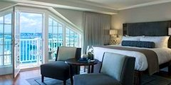 Forty 1 North Marina Resort in Newport RI