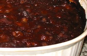 Boston Baked Beans recipe - easy and delicious!