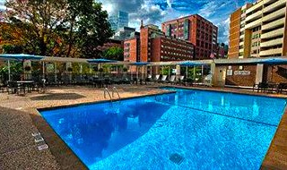 Holiday Inn - Boston's West End near Mass General and Beacon Hill