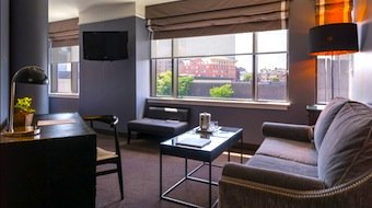 Valentine Day Special Package at The Boxer Hotel in Boston