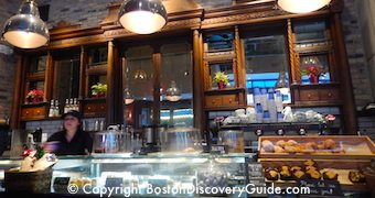 Sip Wine Bar in Boston Theatre District