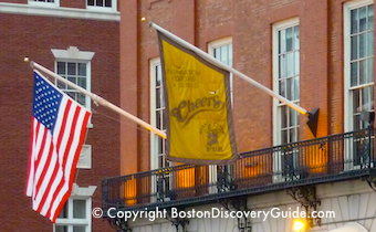 Boston movie tours - how to get discount code