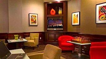 Club Quarters Hotel Boston