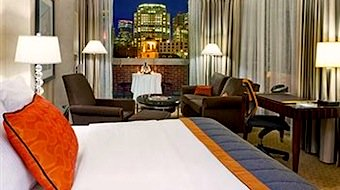 Millennium Bostonian Hotel - look for great rates