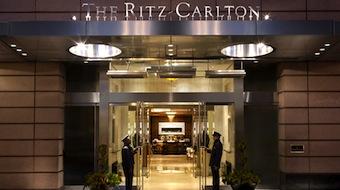 Photo of room in Ritz Carlton Boston Hotel