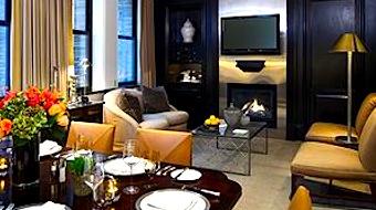 Fifteen Beacon Hotel in Boston MA