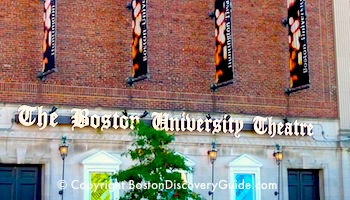 Boston University Theatre