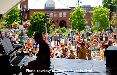 Cambridge River Festival