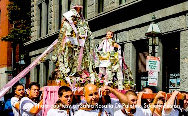 North End Feasts and Processions