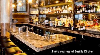Bastille Kitchen in Boston - French restaurant