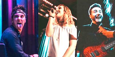 Berklee on the Greenway concerts